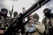 عناصر إرهابيّة بجبل السلوم القصرين تنكّل براعي أغنام وتختطف منه 15 رأس غنم