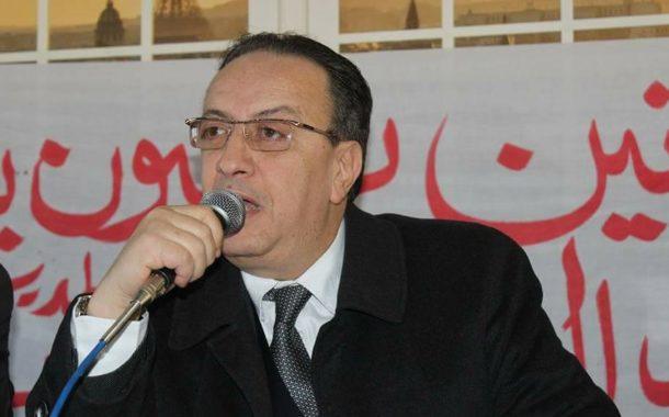 هل سيعوض رضا شرف الدين سفيان طوبال على رأس كتلة نداء تونس بمجلس نواب الشعب؟