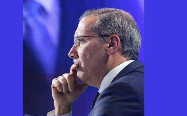 برهان بسيس يغادر حزب حركة نداء تونس