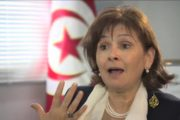 لهذا السبب تمّ منع سهام بن سدرين من مغادرة مطار تونس قرطاج