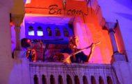 مهرجان البلكون مولود ثقافي جديد