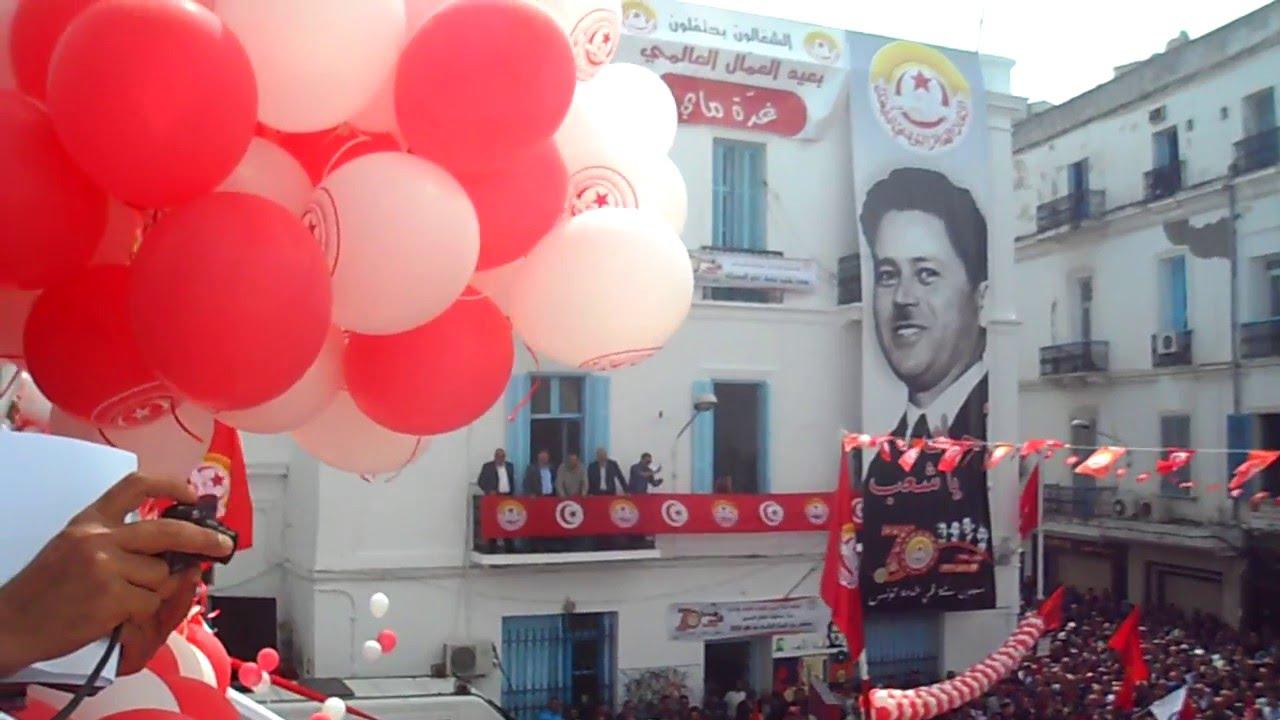 إتحاد الأعراف يعرب عن مساندته لإتحاد الشغالين ضد حملات التشويه والشيطنة
