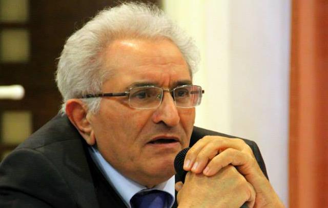 تواتر معلومات عن إستقالة القيادي بحركة نداء تونس بوجمعة الرميلي
