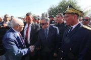 وزير الداخلية لطفي إبراهم يتوجه لتجسيد مشاريع كبرى من أجل الإرتقاء بواقع الأمن في تونس
