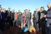 سليانة: وزير التجهيز والاسكان يشرف على الاحتفال الجهوى لعيد الشجرة
