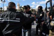 إيقاف عوني حرس على اثر وفاة أحد الموقوفين بمنطقة براكة الساحل
