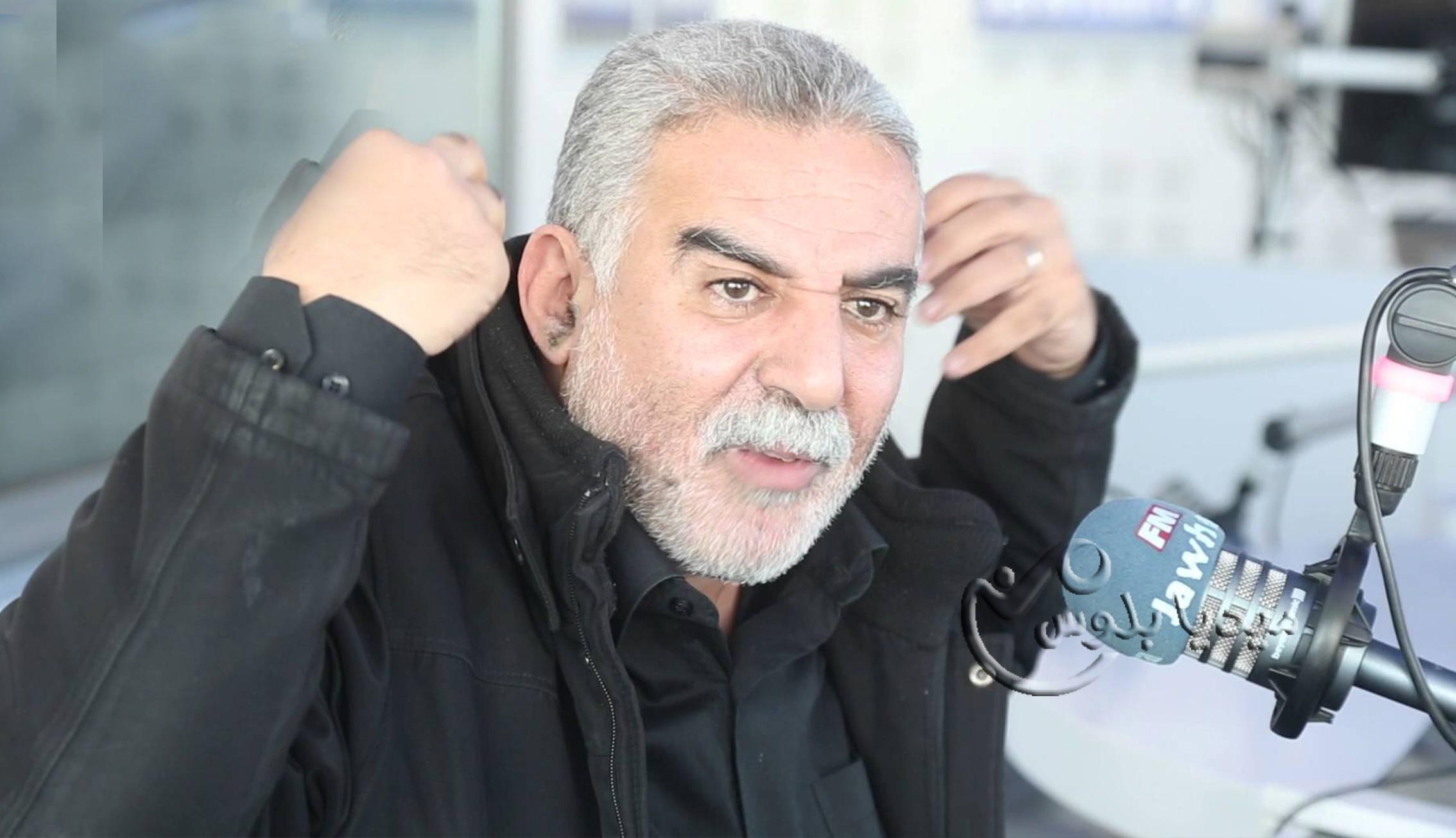 زياد الهاني يعارض فتح المقاهي خلال شهر رمضان