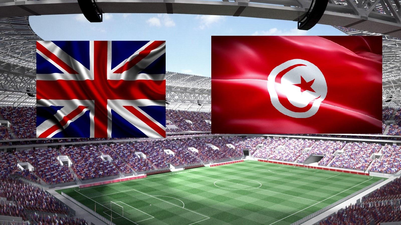 روسيا تحذر من فضيحة قد تؤثر على مباراة تونس وإنجلترا