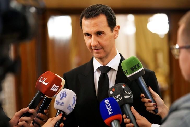سوريا، هل تخلّي النظام عن طواعيّة أو إكراها يحلّ المشاكل العالقة ويرتب البيت من جديد؟