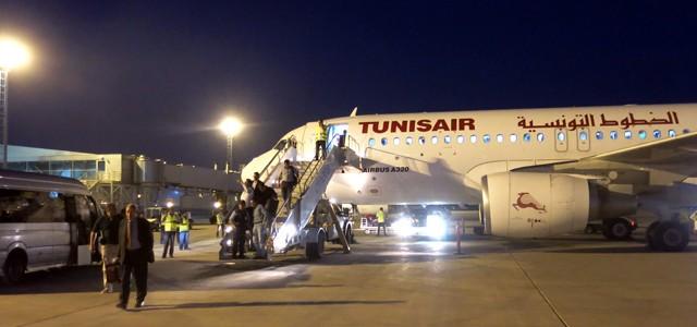 ماذا يحدث بالمركز الطبي بالخطوط التونسية