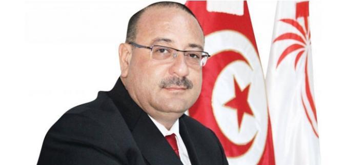 إنتخاب عبد العزيز القطّي أمينا عاما لحزب حركة نداء تونس