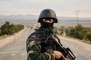 منطقة الحرس الوطني بماطر تنفذ حملة أمنية مكثفة