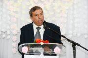 أحمد حشانة رئيس قائمة الورد بأريانة يتحدث عن برنامجه الإنتخابي