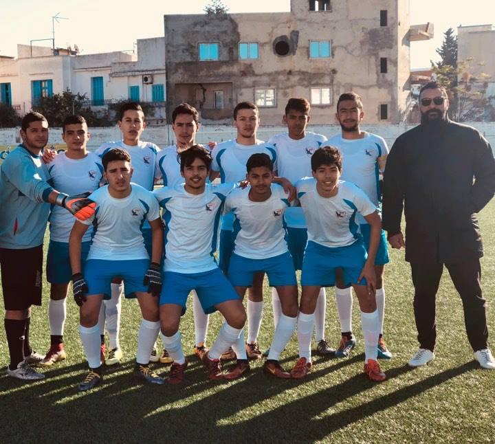 عندما يتحقق الحلم :علاء العبيدي يحقق حلمه من فنون القتال الى كرة القدم