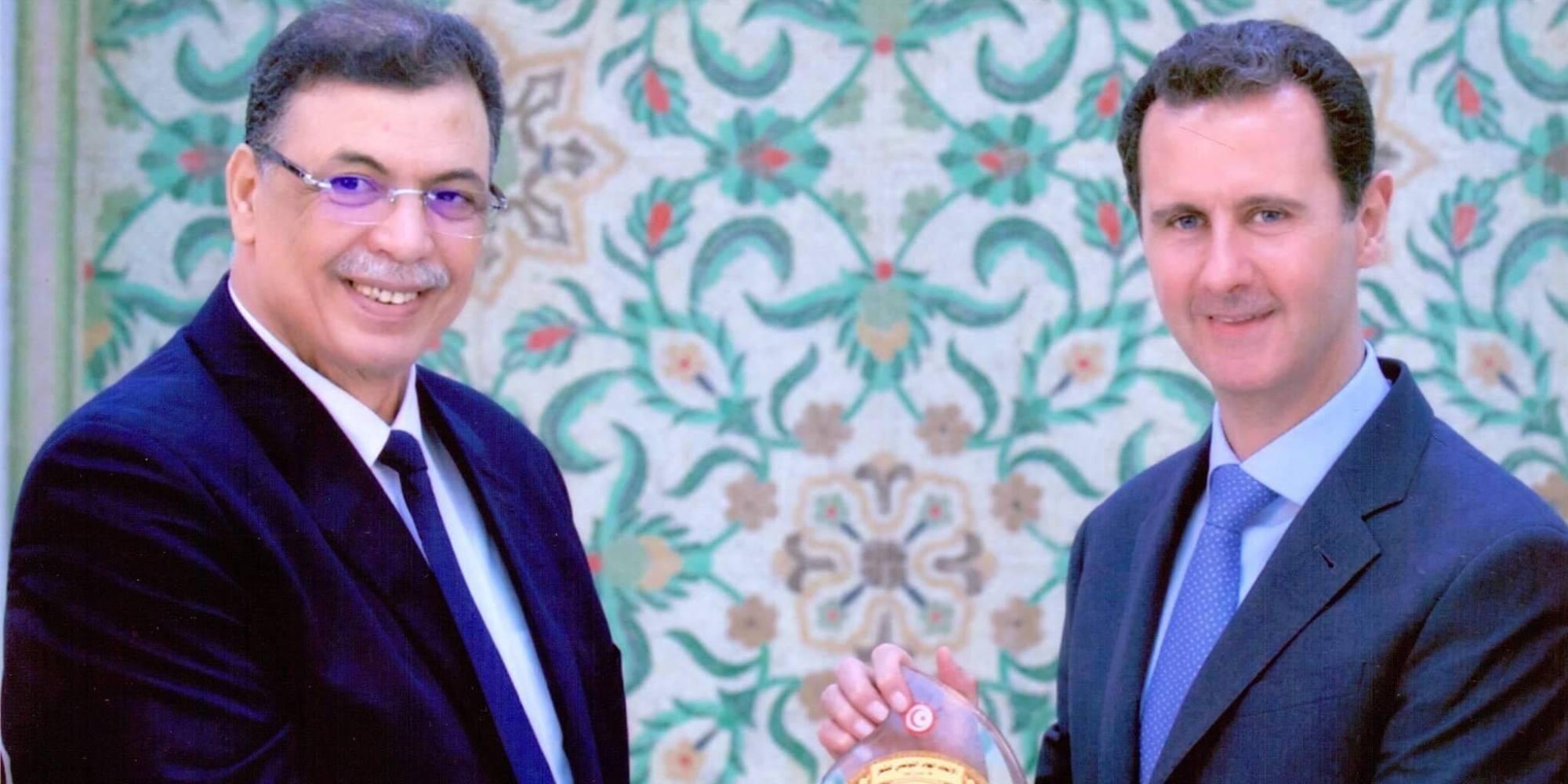 الاتحاد العام التونسي للشّغل يدين العدوان الإمبريالي ضد سوريا الأبية