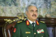 في إطار المساعي التونسية لوقف إطلاق النار في ليبيا وزير الخارجية يجري اتصالا هاتفيا مع المشير خليفة حفتر