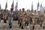 الجيش المصري يعلن مقتل أمير تنظيم داعش الإرهابي بوسط سيناء