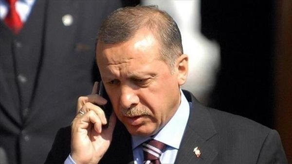 عاجل_كامل تفاصيل محاولة إغتيال أردوغان
