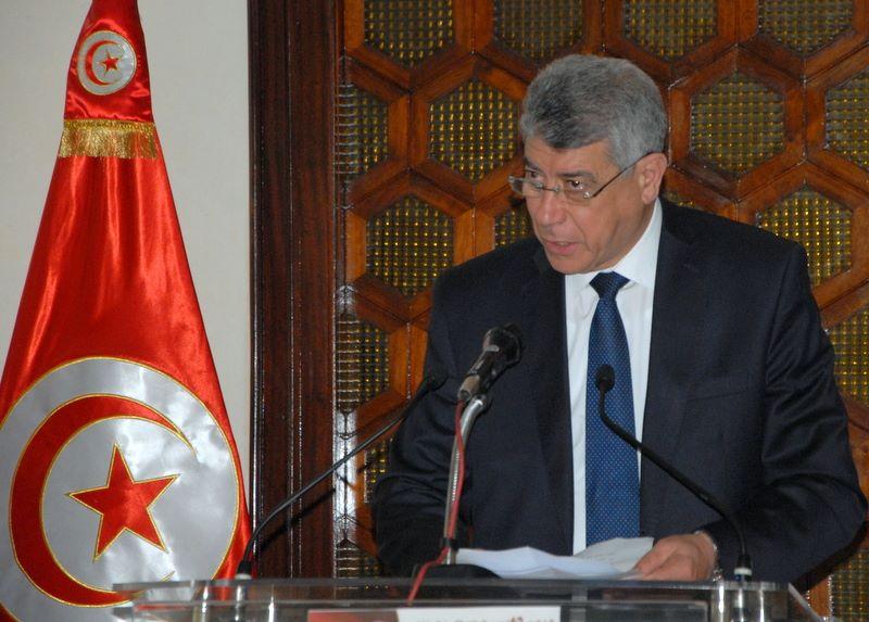 رجل الدولة الغامض شارك في إصلاح أكبر وزارتين