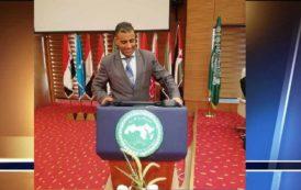 الباحث في مجال الذكاء الامني والناشط الحقوقي مراد اليوسفي ضابط الاستخبارات التونسي يرد على سلسلة