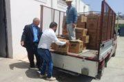 بنزرت: انطلاق توزيع المساعدات الاجتماعية والتضامنية بمناسبة شهر رمضان المعظم