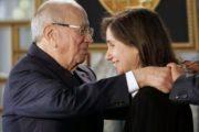 التاريخ والشعب التونسي سيحفظ لميّة الجريبي مكانة متميّزة في سجل الملاحم التي خاضها من أجل التحرّر