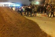 آخر الأنباء عن التحركات الإحتجاجية في قفصة