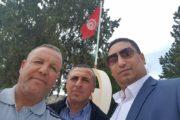 نشاط متميز للمنظمة التونسية للأمن والمواطن بجهة صواف