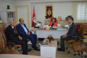 والية نابل تستقبل رئيس المجلس التنفيذي للجامعة التونسية للنزل