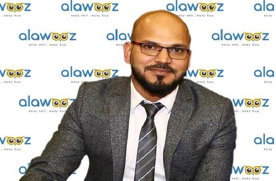 إطلاق بوابة إلكترونية جديدة للإعلانات المبوبة _ alawooz.com _وخدمات مجانية