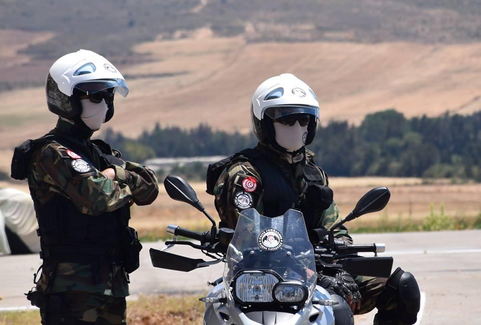 راس الجبل: نجاحات أمنية.. ايقاف شخص من أجل انتمائه الارهابي