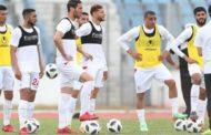 تشكيلة المنتخب الوطني التونسي أمام نظيره البلجيكي