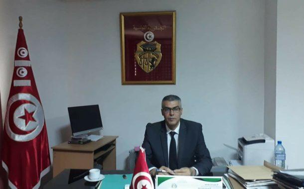 تنصيب المجالس البلدية بسيدي بوزيد