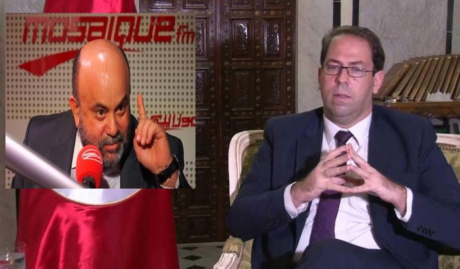 المحامي عماد بن حليمة يكشف عن سيناريو رهيب يعد له الشاهد..ثلاث قوائم من الإيقافات