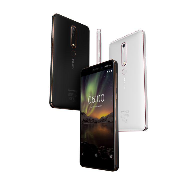 شركة HMD  العالمية تطرح بتونس ثلاث هواتف نوكيا ذكية جديدة بأسعار مناسبة