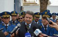خلفيات إقالة المدير العام للأمن الوطني بالجزائر