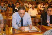 الناشط السياسي جمال الوسلاتي: