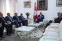 تونس تسعى للتنسيق المشترك مع بلجيكيا في مجال مكافحة الإرهاب والتصدي لكل أشكال الفساد