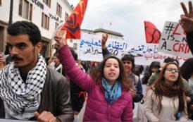 منظمات وجمعيات تونسية من بينها جمعية شمس تطالب بإطلاق سراح قيادات الحراك الإجتماعي بالريف المغربي