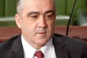وزير الداخلية السابق لطفي إبراهم يطلب الحماية الأمنية