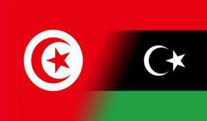 تونس تسعى لتطوير التعاون مع ليبيا في مختلف النشاطات التجارية والخدمية والبنوك