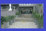 Vogue Fashion Café هي من أجمل مقاهي تونس