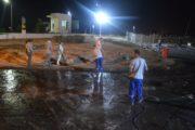 والية نابل تؤدي زيارات ليلية لمراكز تحويل النفايات بالحمامات ونابل
