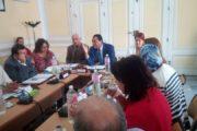 ولاية تونس تعلن عن انطلاق مشروع التنميّة المندمجة بسيدي حسين والنظر في المشاريع التي ستقام على مستوى سبخة السيجومي
