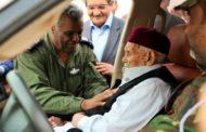 وفاة نجل شيخ الشهداء عمر المختار في بنغازي