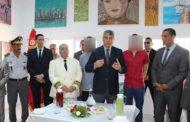 وزير العدل يبعث الأمل - بقلم سفيان بوكادي