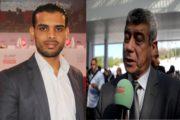 زبانية غازي الجريبي يلاحقون مدير جريدة الحرية ..عودة القمع البوليسي الممنهج ضد الإعلام