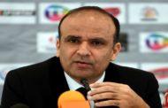 توضيح بخصوص ما صرّح به رئيس الجامعة التونسية لكرة القدم