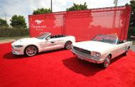 فورد تحتفل بإنتاج سيارة موستانج رقم 10 مليون