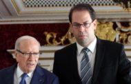 الحرب الباردة في تونس و الإسلام السياسي بقلم سفيان بوكادي